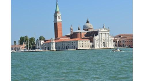 Enchanting Venice