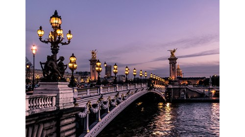 Paris - The Seine River