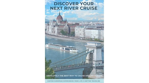 FREE RIVER CRUISE GUIDE!