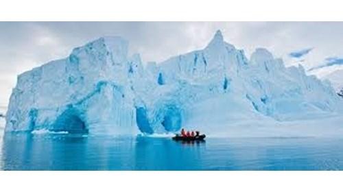 Fine Dining at sea