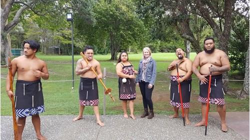 Experiencing the Maori Culture - New Zealand