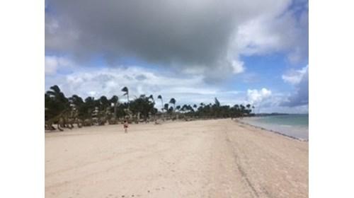 Beachview in Punta Cana
