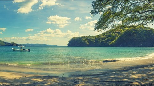 Costa Rican Beaches