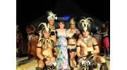 Lisa on Bora Bora, Great Escapes Travel