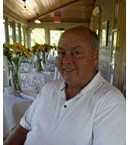 Image of Chris Oram