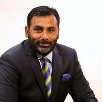 Image of Ali Sheikh