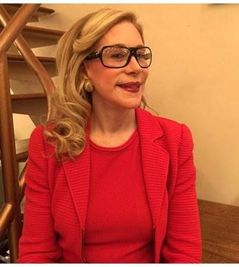 Image of Susie Fisch