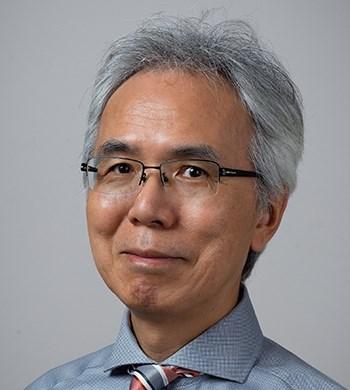 Image of Haruo Yamaguchi
