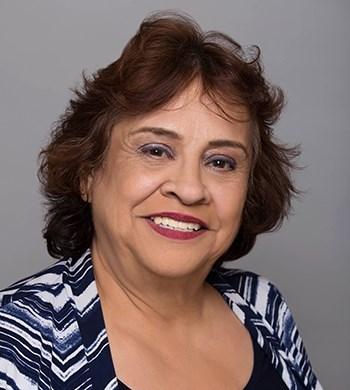 Image of Elizabeth Burgos