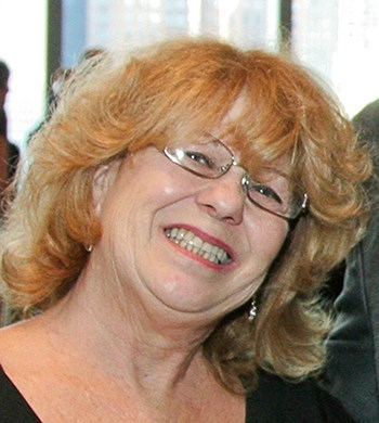 Image of Susan Barreto