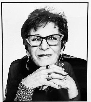 Sandie Wiesenthal