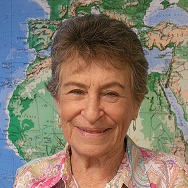 Image of Tanya Sands