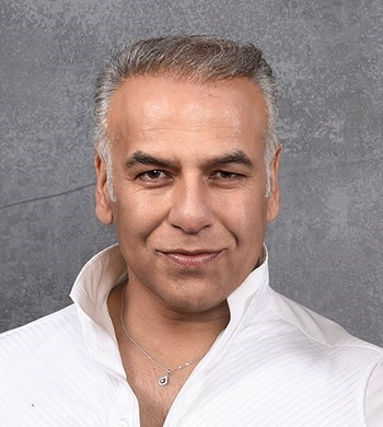 Image of Danny Akhtar
