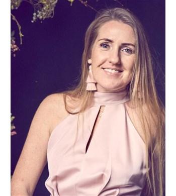 Image of Rebecca East