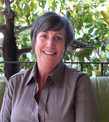 Image of Linda Hodgkins
