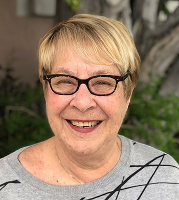 Image of Judy Kleinman
