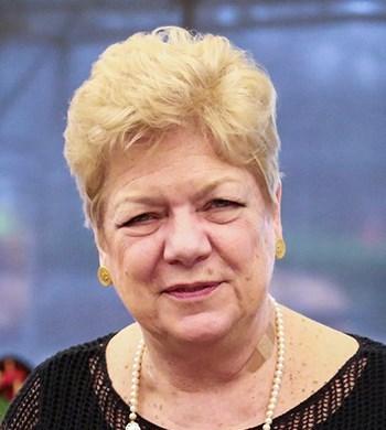 Anne Vandoros