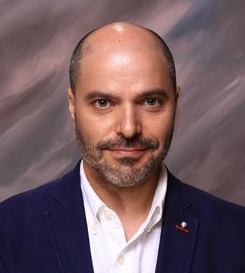 Image of Andras Revesz