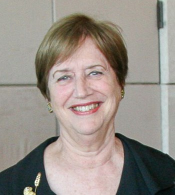 Image of Elaine Pesky
