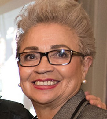 Image of Gloria Lopez