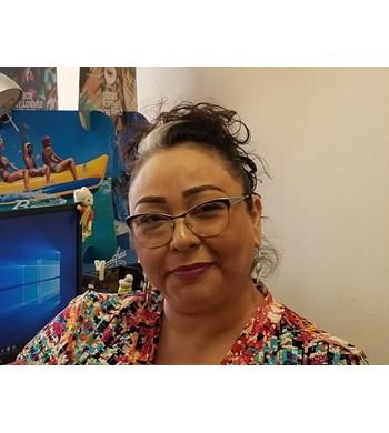 Image of Juana Arenas