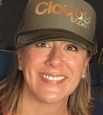 Image of Chrissy Corrente