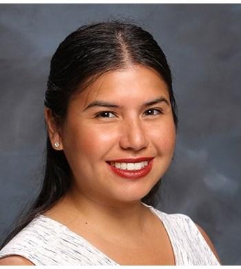 Alison Ramirez
