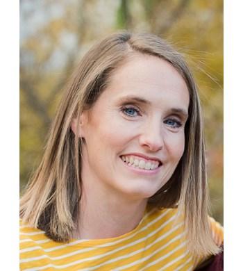 Image of Cherie Hansen