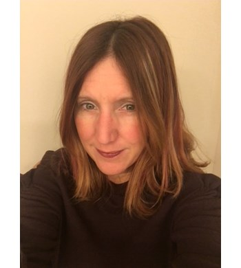 Image of Wendy Merry