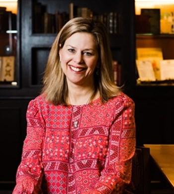 Image of Carole Amos