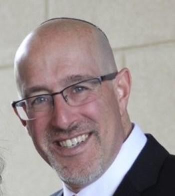 Image of Stuart Cohen