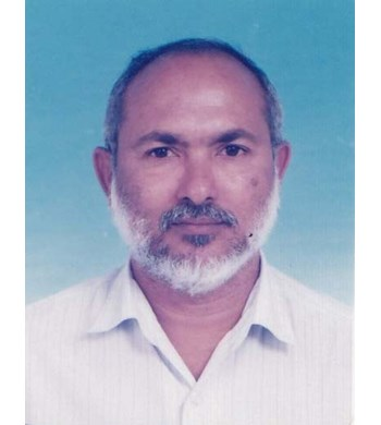 Image of Ahmed Nazeer