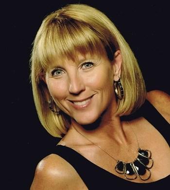 Image of Anita Gibeau