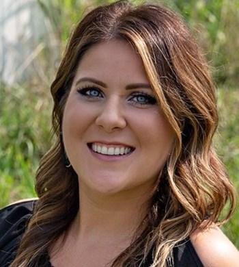 Image of Brooke Keegan