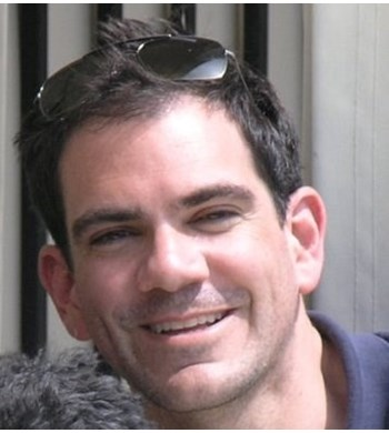 Image of Jason Frogel