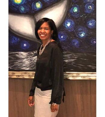 Image of Charlene Cason
