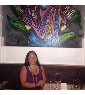 Image of Anita Magnoli