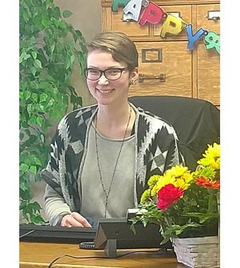Image of Hannah Schaak