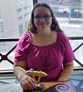 Image of Christina Mickle Richardson