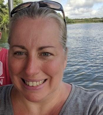 Image of Tara Woodbury