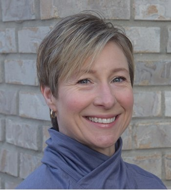 Image of Melissa Nelson