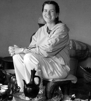 Image of Sara Sharpe