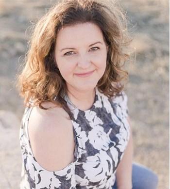 Image of Anastasia Cate