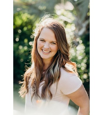 Image of Kristen Lamm