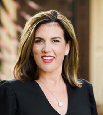 Image of Gina Porter