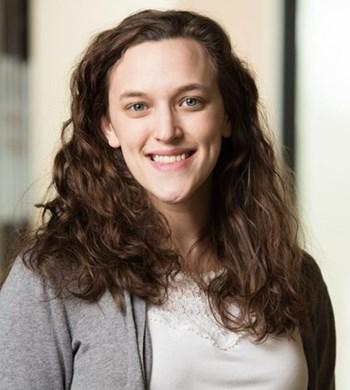 Image of Julia Dlugopolski