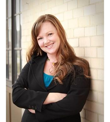 Image of Melissa Paul