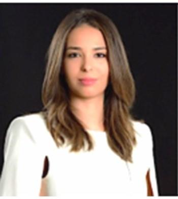Image of Ghita Tazi