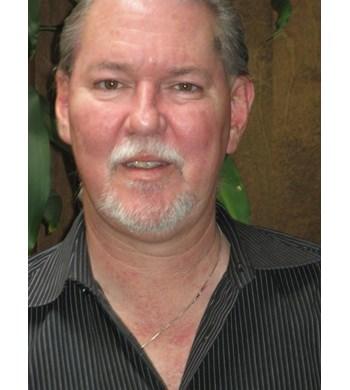 Image of Trent Mullis
