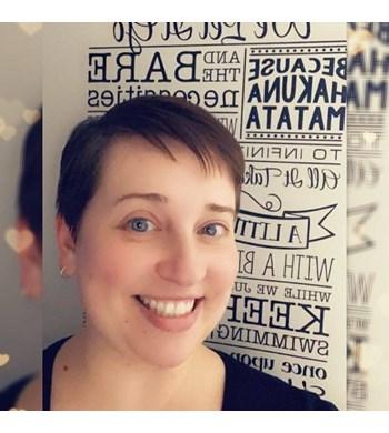 Image of Sarah Hulwick